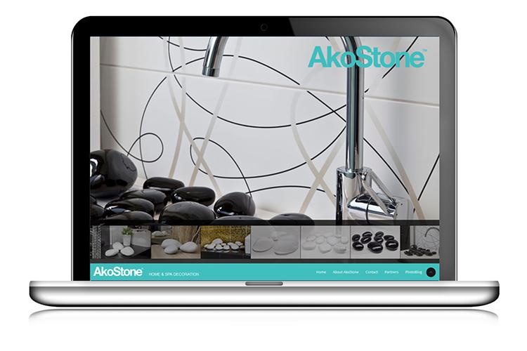 AkoStone-web