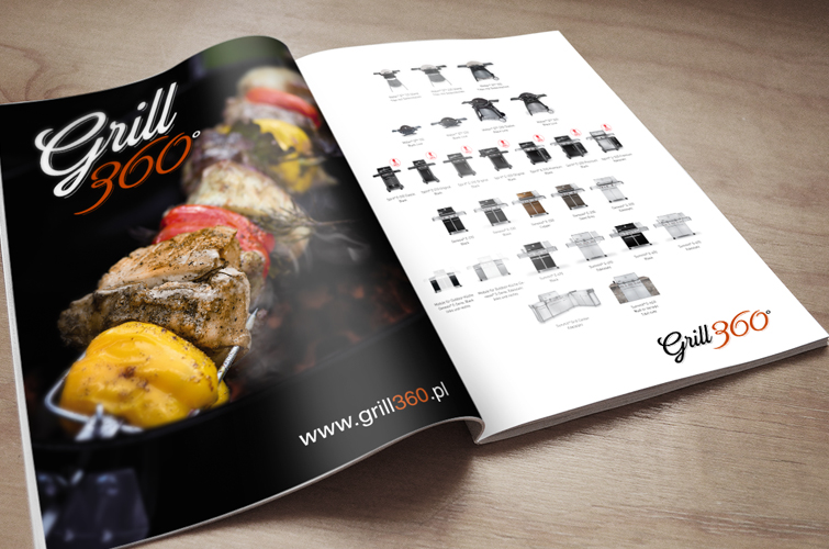 Grill360-katalog