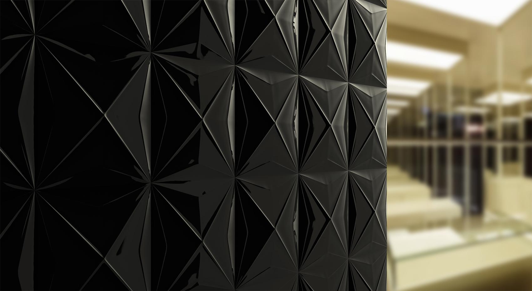 MINASE decorative tile
