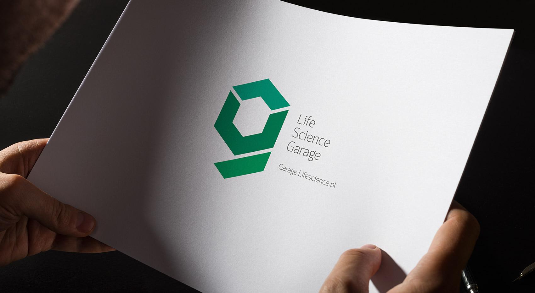 Garage  Life Science