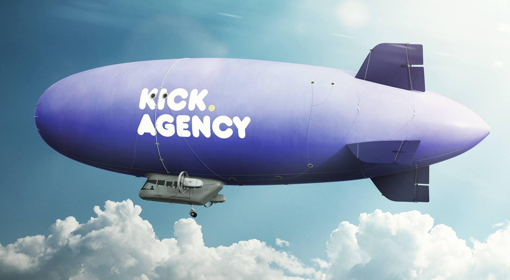 Kick.Agency