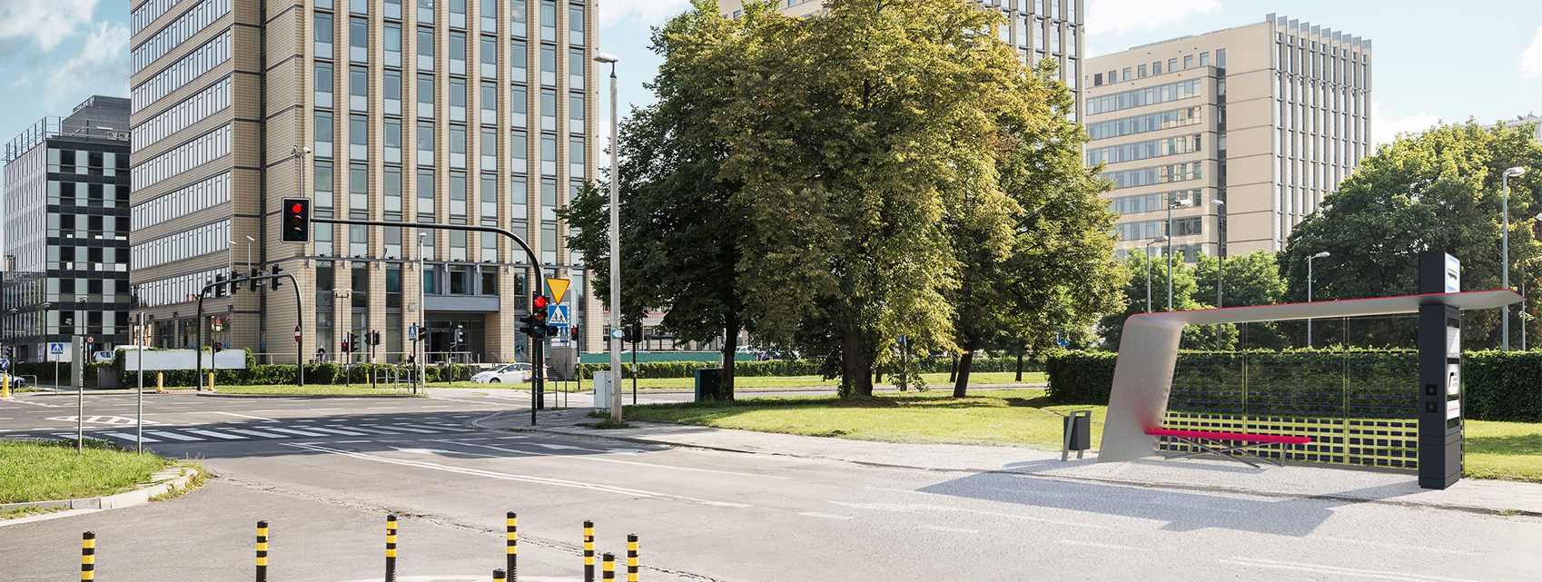 Helio-Smart-Shelter-Kraków-przystanek