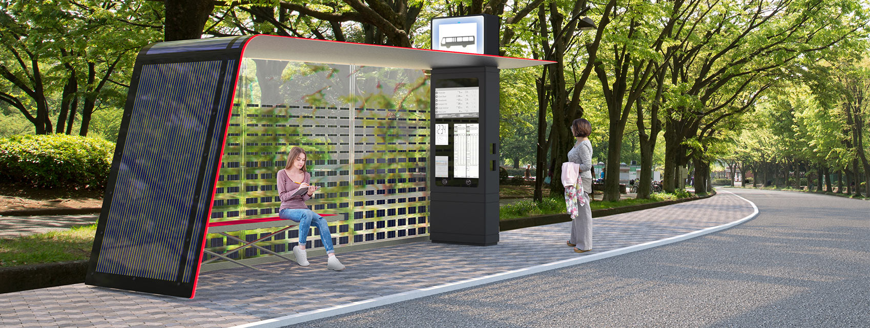 Helio-Smart-Shelter-Park